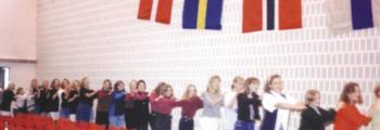 1993 Ålborg, Danmark