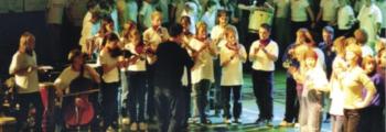 2001 Kalmar, Sverige